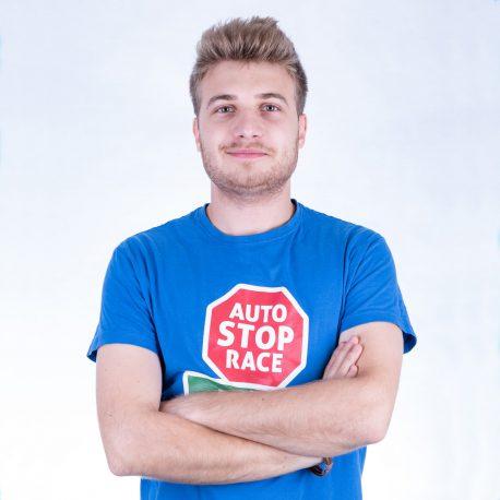 Mikołaj Szala