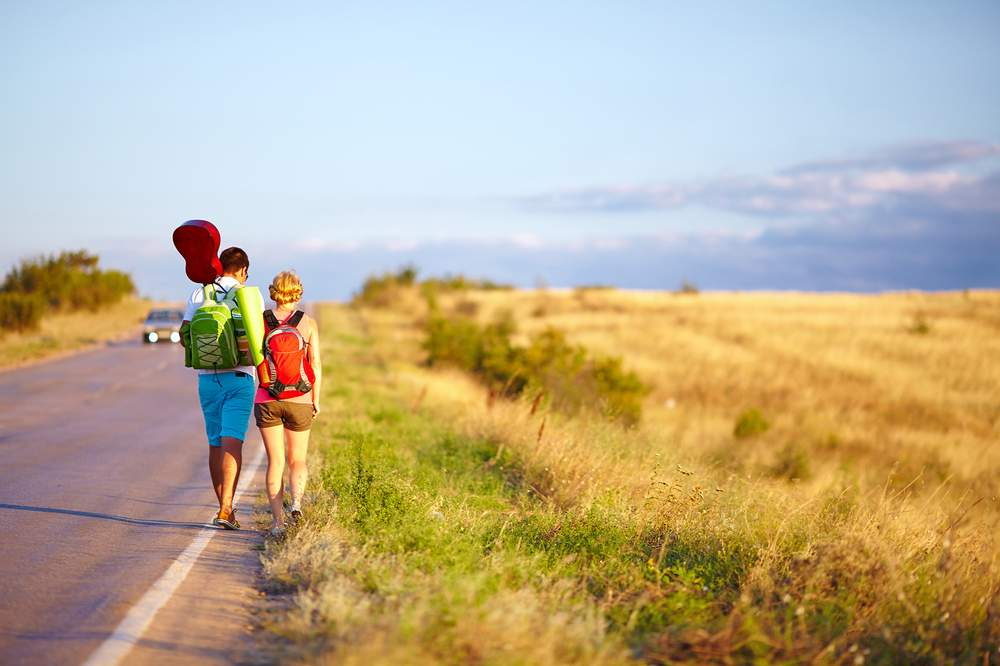 8 Tips for the Newbie Hitchhiker